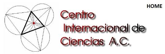 Centro de Internacional de Ciencias A.C.
